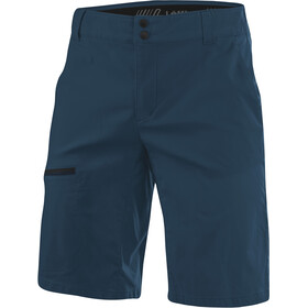 Löffler CSL Short Homme, pond green